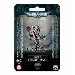Necron Cronomancer