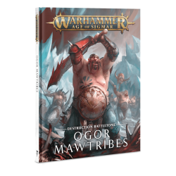 Battletome: Ogor Mawtribes...