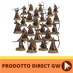 Galadhrim™ Warriors