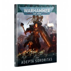 Codex: Adepta Sororitas (ITA)