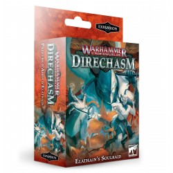 Direchasm: Incursione...