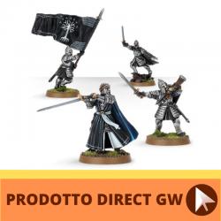 Gondor™ Commanders
