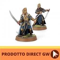 Glorfindel™ ed Erestor