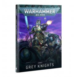 Codex: Grey Knights