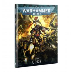 Codex: Orki