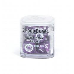 Blood Bowl: set di dadi dei...