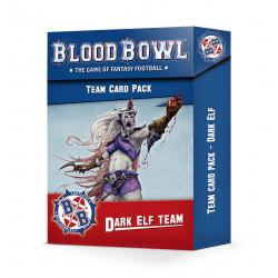 Blood Bowl Dark Elf Team...