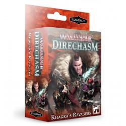 Direchasm: Predoni di Khagra