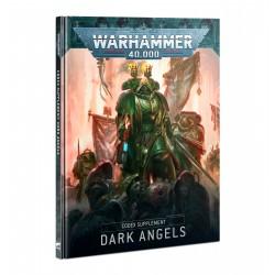 Codex Supplemento: Dark Angels