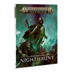 Battletome: Nighthaunt (ITA)