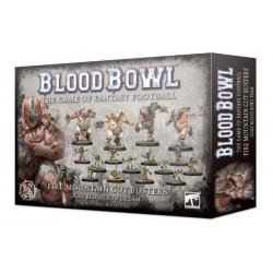 Ogre Blood Bowl Team